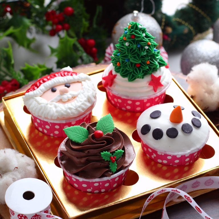 Cupcake PelangiCake