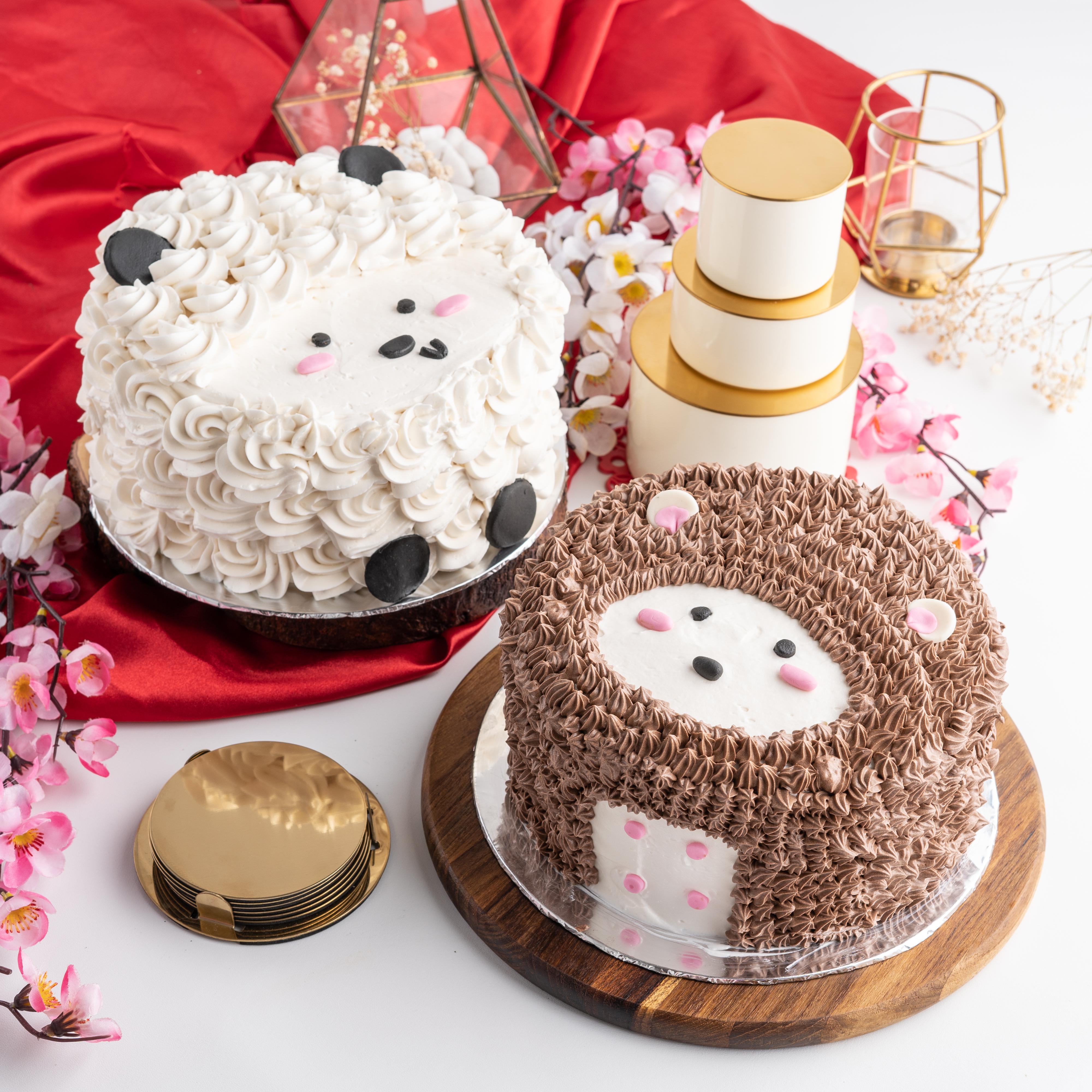 Pelangicake Specialized In Birthday Cakes